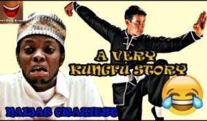 Video: Naijas Craziest – Avery Kungfu Nollywood Movie (The Revenge of Sobei)